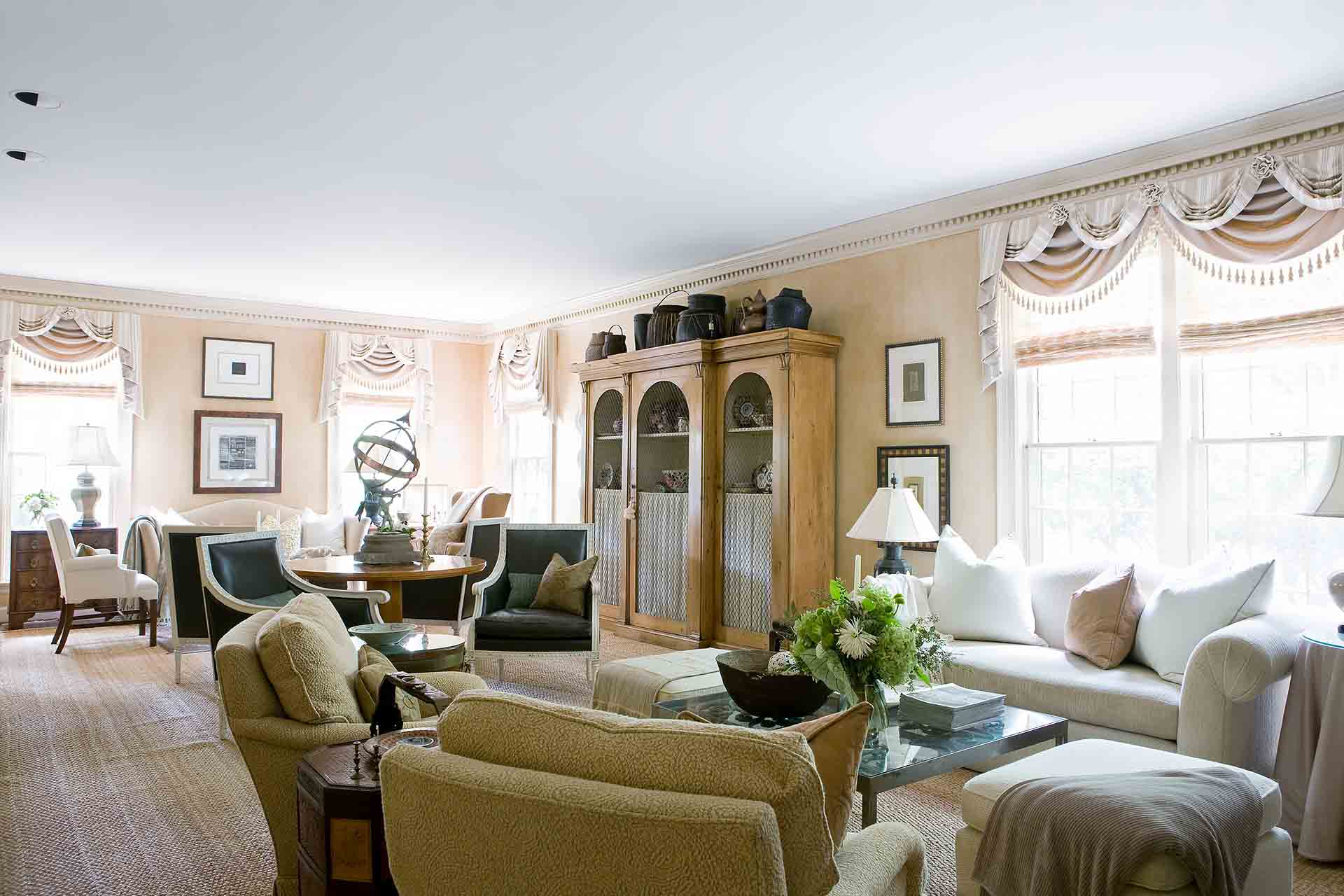 TBD - Belle Meade - R.Higgins Interiors